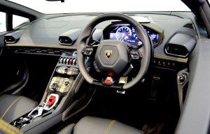 Lamborghini Hire