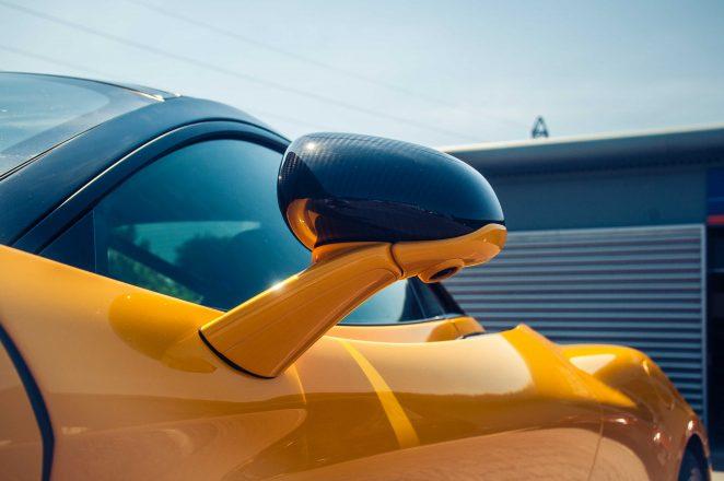 McLaren Hire 2